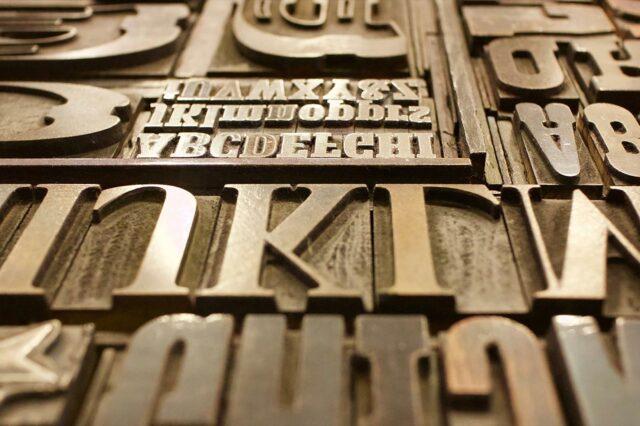 medium image Impact, il font vintage che spopola sui social