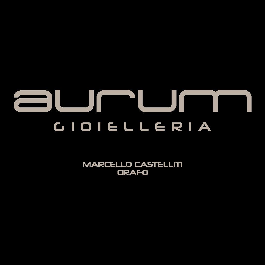logo Aurum Gioielleria