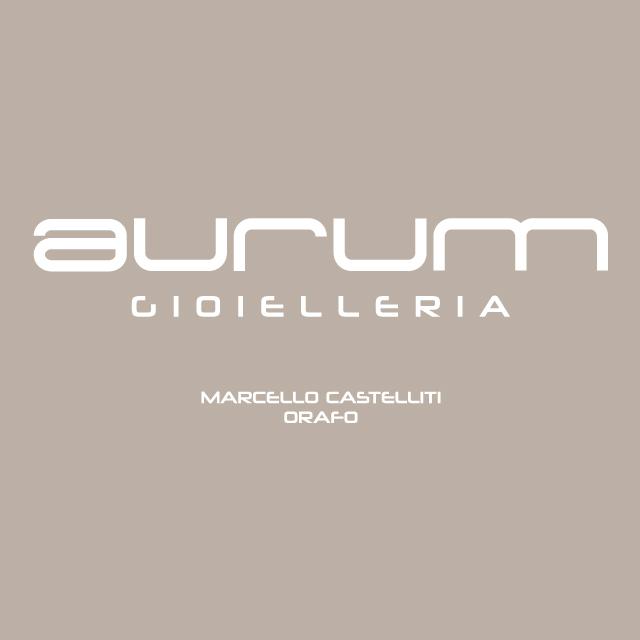 logo aurum