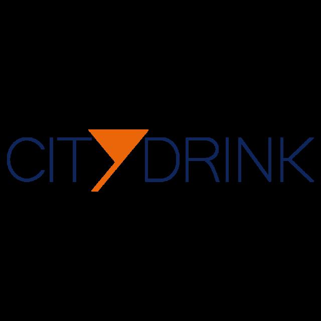 logo City Drink