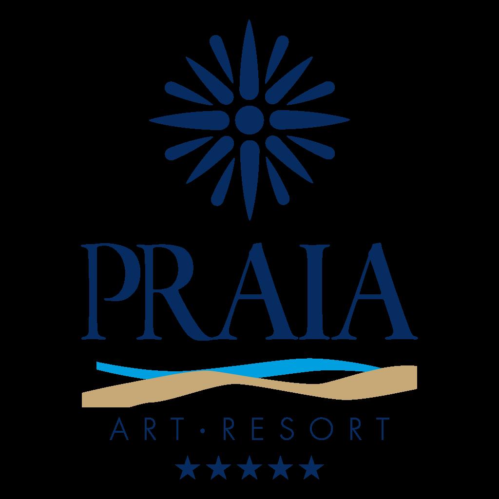 logo Praia Art Resort