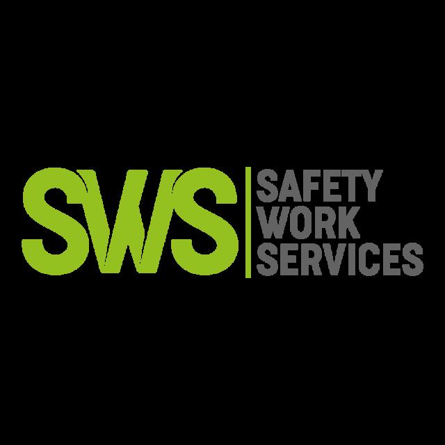 logo Safety Work Services