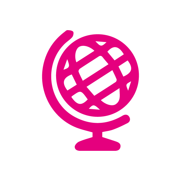 Multi-language-icon